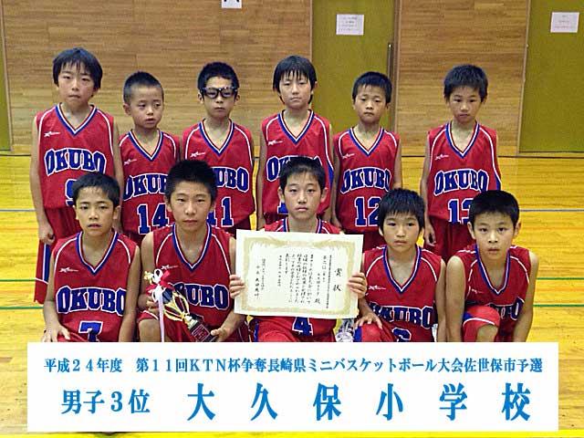 PLAY!:佐世保バスケットボール協...
