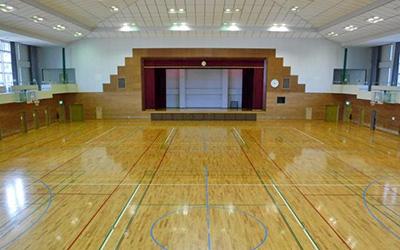 小佐々スポーツセンター
